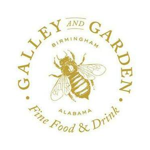 Fundraising Page: Galley & Garden